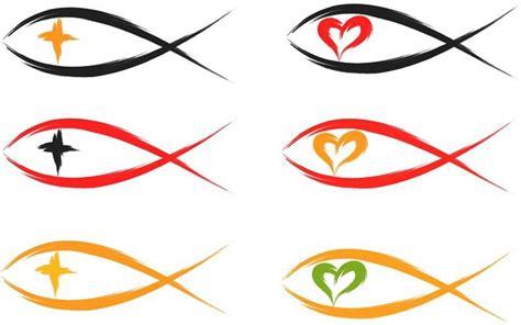 christian fish tattoo designs 8 christian designs