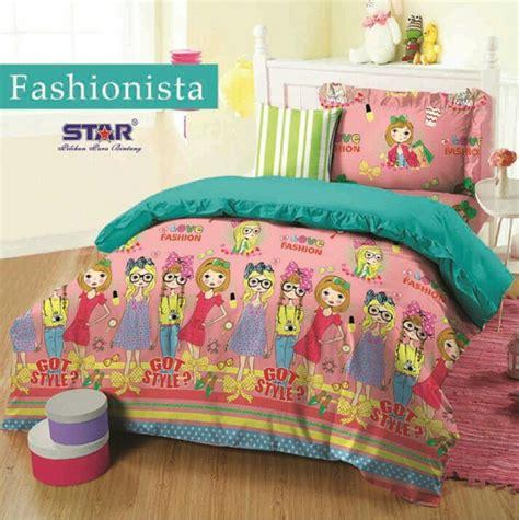 Seprai Minions 3 sprei dan bedcover toko indonesia produksi jual