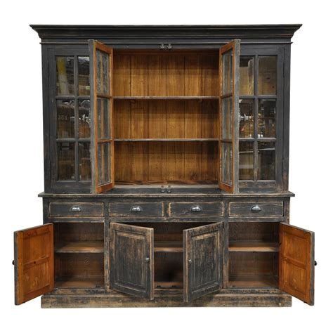 Cabinet Shopping by Winfrey Hutch Cabinet Overstock Shopping Great Deals
