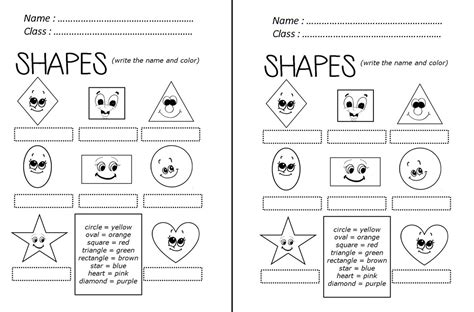 shapes worksheets yr 1 shape worksheets year 1 worksheets for all download and