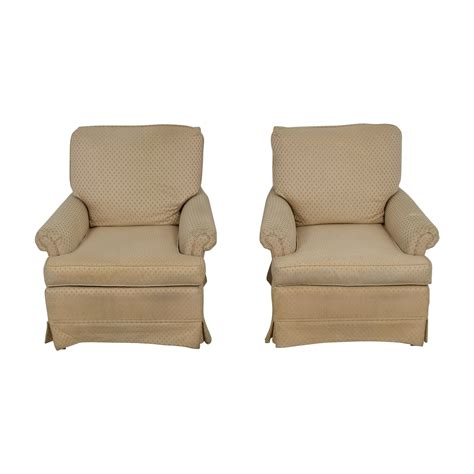 Broyhill Accent Chairs by 90 Broyhill Furniture Broyhill Beige Upholstered