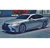 2019 Lexus Lss Interior Review Cars