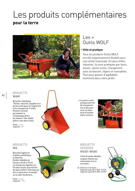 catalogue france   outils wolf issuu