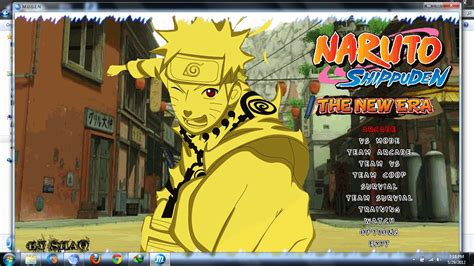 Game Android Naruto Mod Offline | game naruto for android offline fandifavi com