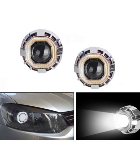 Led Nano Drl spedy led drl light for tata nano set of 2 buy spedy led
