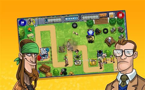 boat tower defense new game old school defense is the best tower defense