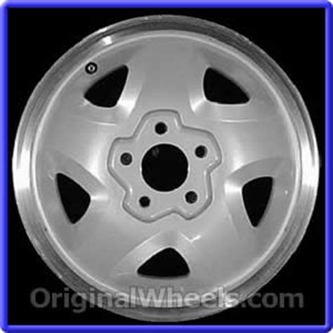 gmc jimmy bolt pattern 1996 gmc jimmy rims 1996 gmc jimmy wheels at