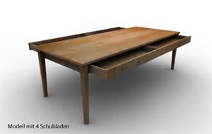 tisch mit schubladen 1000 ideas about esstisch mit schublade on