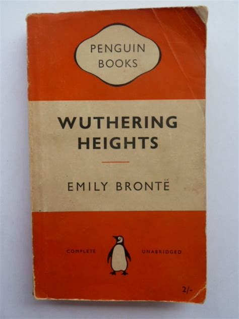 libro wuthering heights penguin clothbound best 91 vintage penguin two tone books images on entertainment