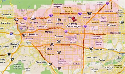 california map inland empire inland empire map memes
