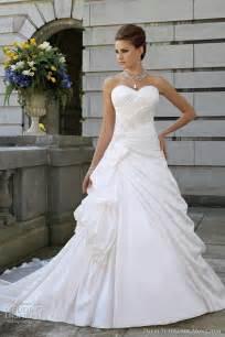 david tutera for mon cheri spring 2012 wedding inspirasi