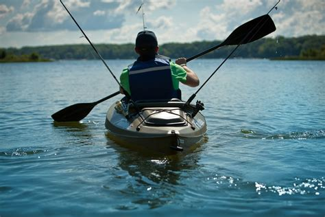 sun dolphin excursion 10 fishing kayak review - Sun Dolphin Fishing Boat Review
