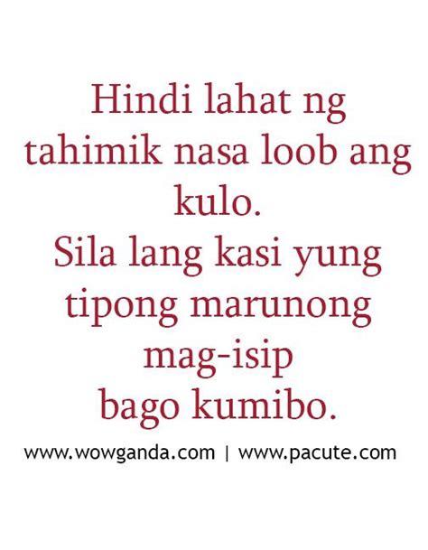 theme definition tagalog 36 best hugot lines images on pinterest