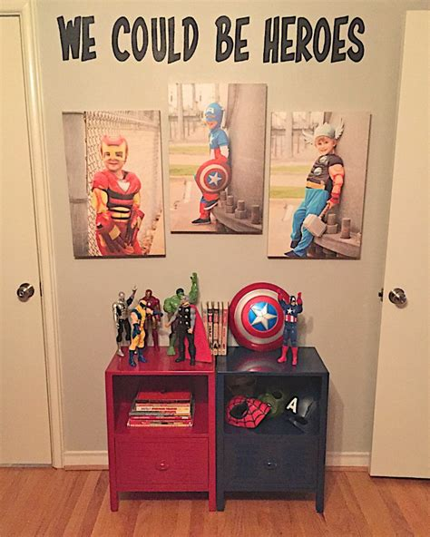 boys marvel bedroom ideas boys superhero bedroom the bakermama