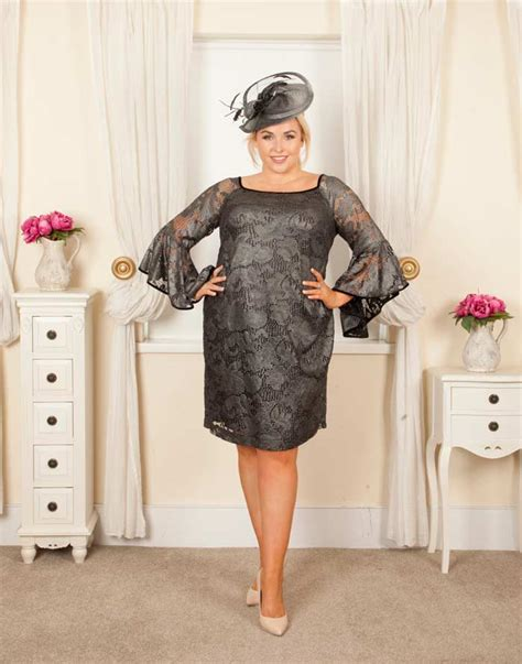 Plus Size Wedding Guest Dress by Plus Size Wedding Guest Dresses Vanity Fair Boutique