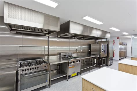 How To Design A Commercial Kitchen How To Design A Commercial Kitchen How To Design A Commercial Kitchen And Kitchen Pantry Designs
