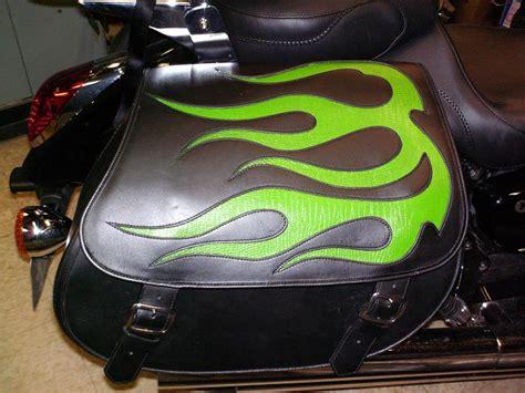 angelus paint atlanta u s saddlebags for sale
