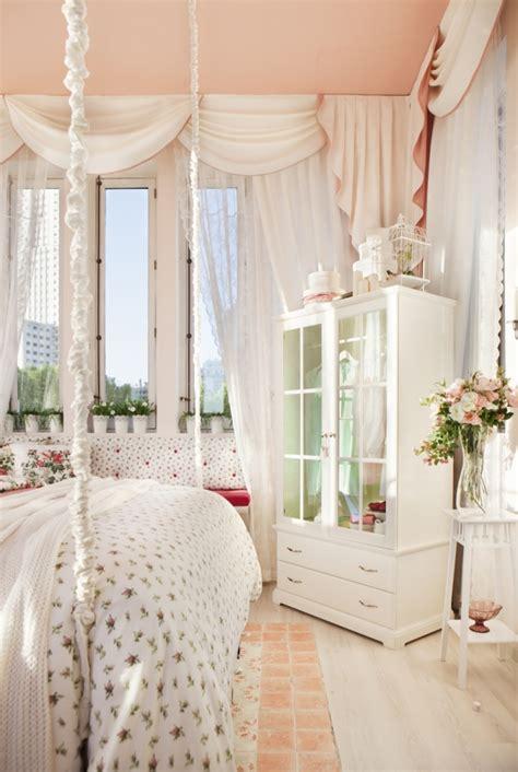 tende da sogno arredi ikea in rosa e bianco ecco la casa da sogno shabby