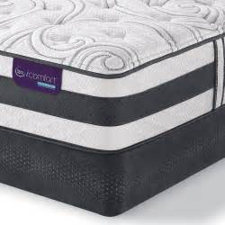 serta hybrid applause ii plush mattress