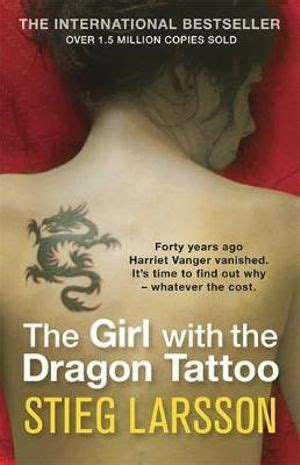 the girl with the dragon tattoo wiki booktopia the with the the