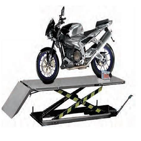 hidrolik motosiklet servis lift  kg dogukan celik
