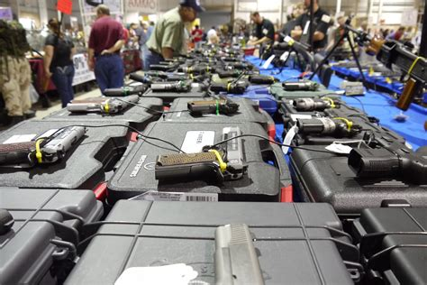 Background Check At Gun Shows The About The Quot Gun Show Loophole Quot The About Guns
