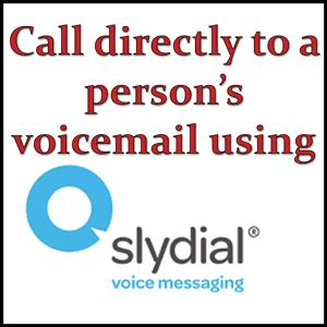 Phone Number Lookup Voicemail How To Connect Directly To Voicemail When Calling Someone