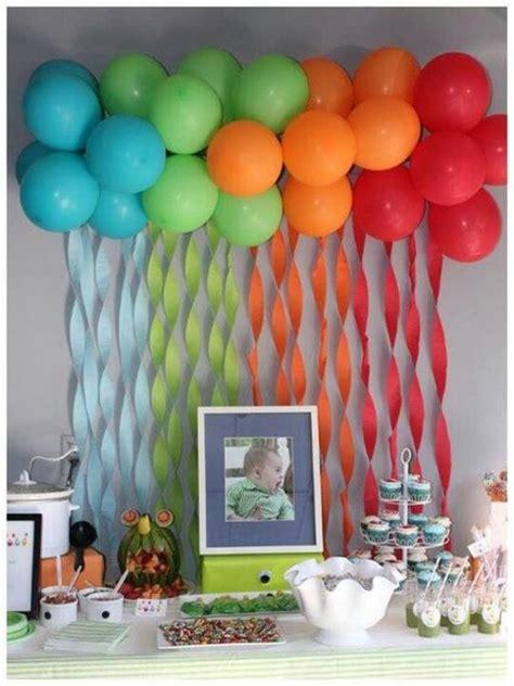 decoracion con collage para bautizo ideas de decoraci 243 n con globos para un bautizo el embarazo