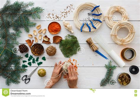 Handmade Hobby - handmade hobby skills handicraft concept royalty