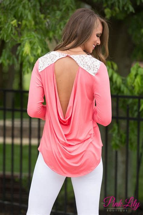 Low Cut Blouse At Work by 1000 Ideas About Pink Tops On S Work