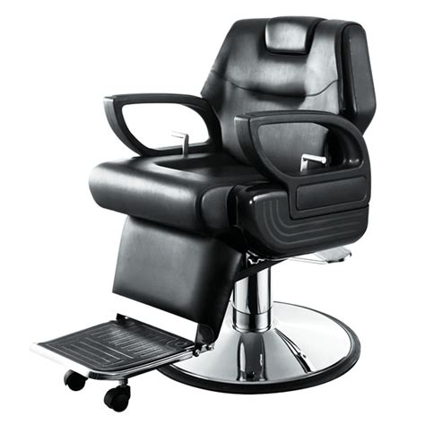 salon services barber chair quot caesar quot barber chair with heavy duty hydraulic