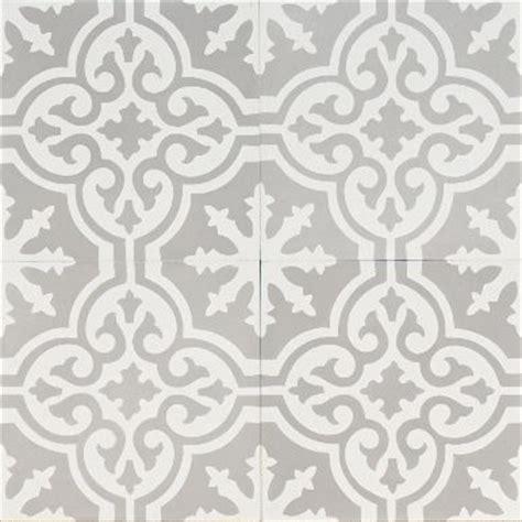 gray pattern tiles grey moroccan bazaar reproduction tile jatana interiors