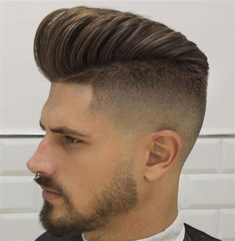 types of fade haircuts image fade haircut styles awesome wodip com