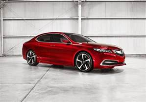 Acura Tlx 2015 Specs 2015 Acura Tlx Review Specs Photos