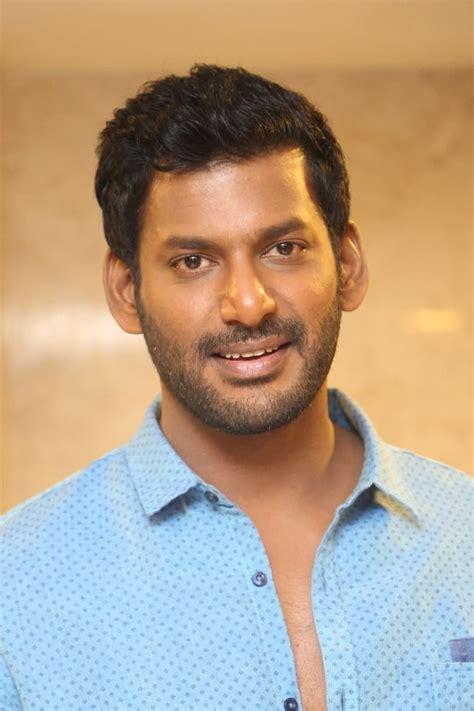 actor vishal romance biografia vishal krishna filme online