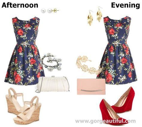 Wedding Guest Attire: What to Wear to a Wedding (Part 3