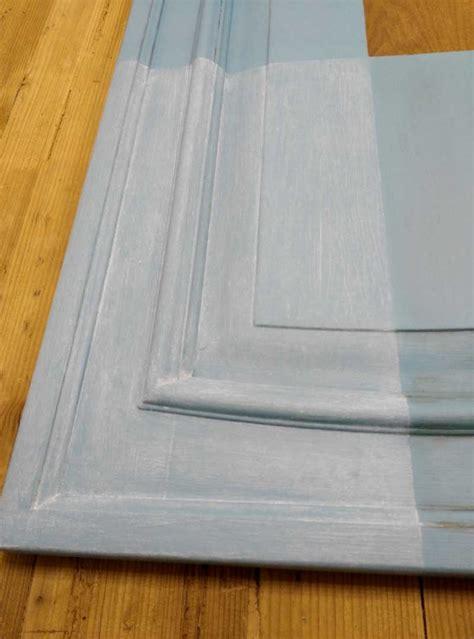 verniciare cucina verniciare le ante di un mobile con la vintage paint