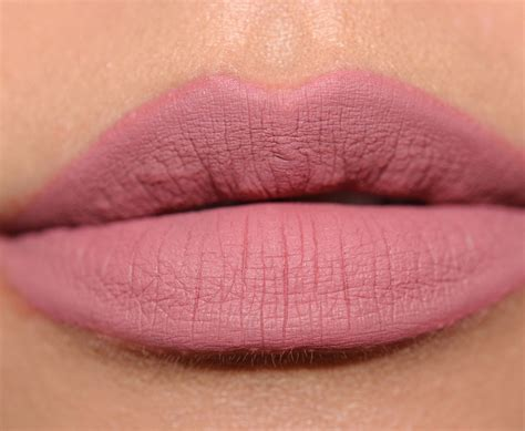 Melted Matte Original faced miso pretty b melted matte liquid