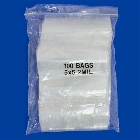 pattern zip lock bags zip top poly bags 5x5 100 pcs