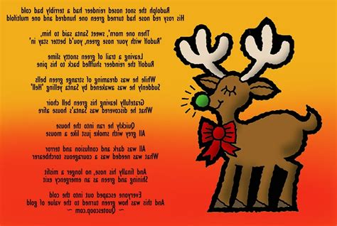 funny christmas poems beneconnoi