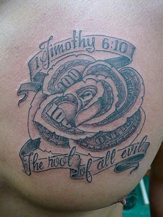 rose tattoo on chest meaning money tattoos designs ideas and meaning tattoos for you