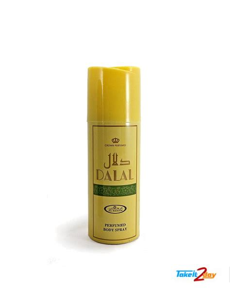 Parfum Dalal Al Rehab Spray Rc al rehab dalal perfumed deodorant spray for and 200 ml