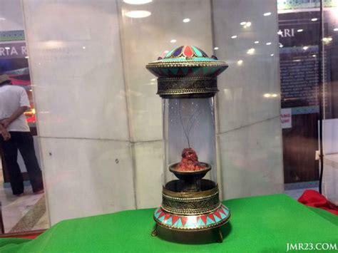 1001 Doa Rasulullah Saw pameran artifak rasulullah saw dan para sahabat di masjid shah alam
