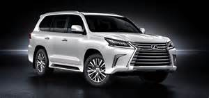 Lexus Lx 2016 Lexus Lx 570 Review Ratings Specs Prices And