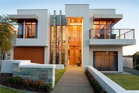 Dise 241 O Y Planos De Casas De Dos Pisos Con Ideas Para Two Storey House Plans Gold Coast