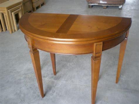 tavoli in ciliegio moderno tavolo consolle allungabile in legno di ciliegio e faggio