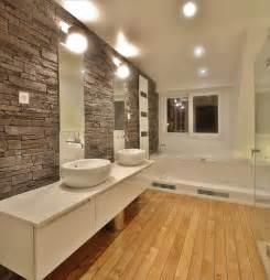 indogate salle de bain bois et
