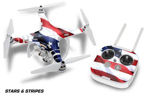 Sticker Drone Dji Phantom 4 Indonesia Flag 2 phantom 3 drone skin american flag expert drones