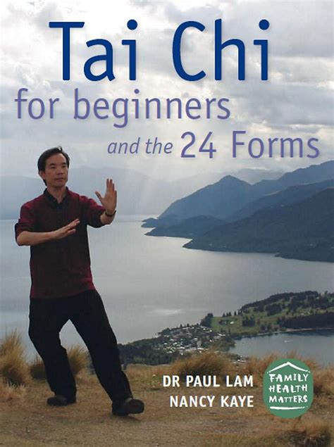 Lam D Tai Chi For Beginners And The 24 Forms Ebook