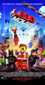 Image result for lego movie